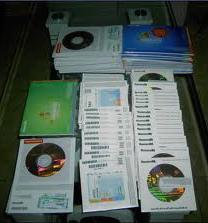 компьютерный лицензионный софт
